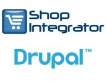 Drupal Community Release Newly Developed ShopIntegrator Ecommerce Add-On Module | Agence Oui | Scoop.it