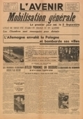 Culture 41 - Lettre J comme... Journaux | RoBot généalogie | Scoop.it