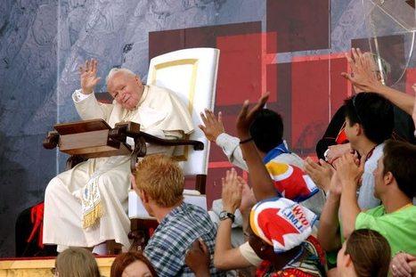 Canonisation : une nuit blanche de prière avant la cérémonie - Aleteia | Canonisation de Bx Jean-Paul II et Bx Jean XXIII | Scoop.it