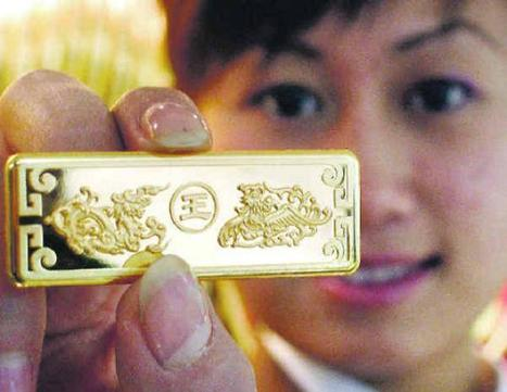 China buys another Gold asset in Australia | Miner Issues | Scoop.it