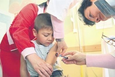 Родитељи све чешће одбијају да вакцинишу децу | Medicina u medijima | Scoop.it
