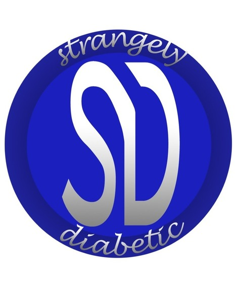 » A Thin Line Strangely Diabetic | diabetes and more | Scoop.it