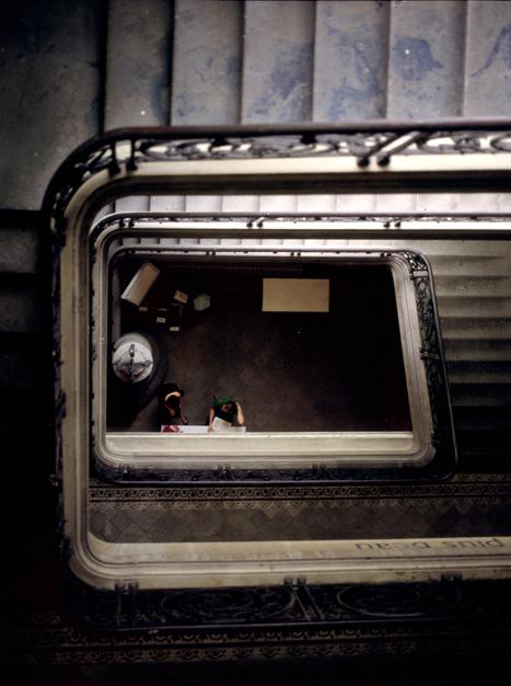 Cage - Rudy Déceliere | DESARTSONNANTS - CRÉATION SONORE ET ENVIRONNEMENT - ENVIRONMENTAL SOUND ART - PAYSAGES ET ECOLOGIE SONORE | Scoop.it
