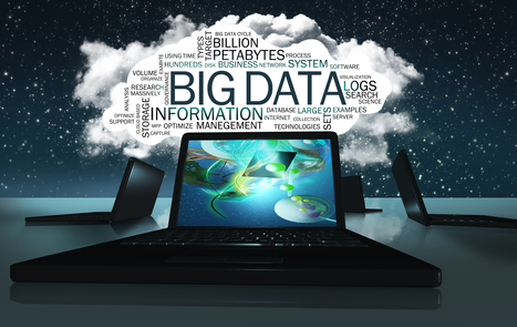 Big Data: Top 3 Trends In 2014 - Cipher | The Competitive Edge | Scoop.it