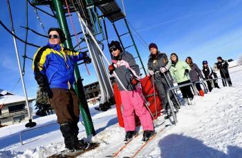 Ski : Laguiole ouvre ses pistes | Pyrénéisme | Scoop.it
