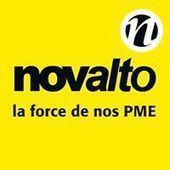 Novalto | WORK | Scoop.it