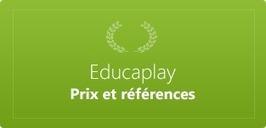 Site d' Activités Éducatives multimedia - Educaplay | Outils auteurs Serious game | Scoop.it