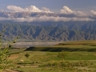 Challenges in Adaptation of Central Asian Mountain Regions to Global Changes | Montagne - Environnement - Biodiversité - Climat | Scoop.it