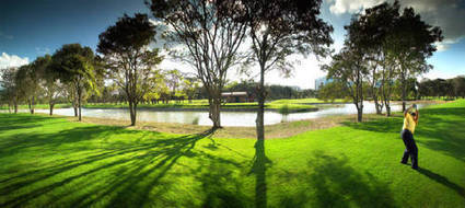 Golfing in spectacular golf courses in Bangalore | Golftripz | Scoop.it