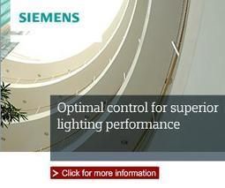 Advanced Lighting Controls Offer Better Control, More Energy Savings - Facilities Management Lighting Feature | Lighting | Scoop.it