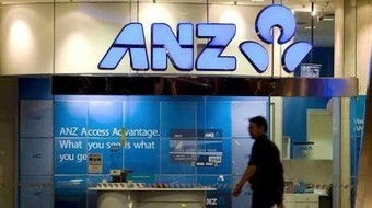 ANZ Bank Invests $1.5B in Digital: Mobile Banking, NFC Payments, Video Conferencing | Financial | Scoop.it