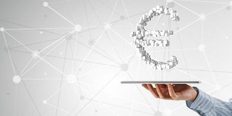Digital : les entreprises françaises sont à la traîne pour transformer l'essai | Gestion de l'information | Scoop.it