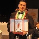 Gabriele del Carlo miglior Sommelier d'Italia 2011 Ais « Luciano ... | Vino al Vino | Scoop.it