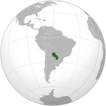 Country name and capital   Paraguay, Bria Reynolds   Scoop.it