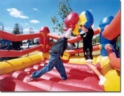 Boxing Ring Hire | business | Scoop.it