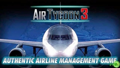 Airtycoon 3 v1.0.3 Android Full Version APK Free Download | games | Scoop.it