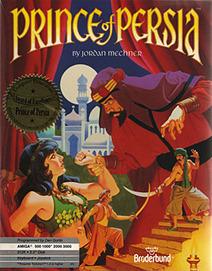 Publication du code source du jeu Prince of Persia | Actualités de l'open source | Scoop.it