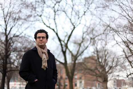 Hisham Matar: Anatomy of a Disappearance at the Bookcourt   New York I Love You™   Scoop.it
