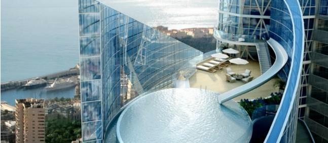 Voici l'appartement le plus cher du monde - Le Point