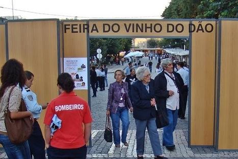 NELAS – Feira do Vinho do Dão | Wine Pulse | Scoop.it