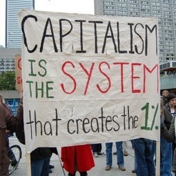 DGR action call: Occupy the Machine, Stop the 1%, Literally | via Anna Harris | Another World Now! | Scoop.it