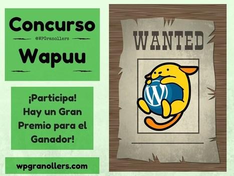 Concurs Wapuu en @WPGranollers | Idees i recursos TIC per a l'emprenedoria | Scoop.it