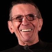 Leonard Nimoy Reveals He's Suffering From COPD | WebProNews | Palliative Care, COPD and Health Research | Scoop.it