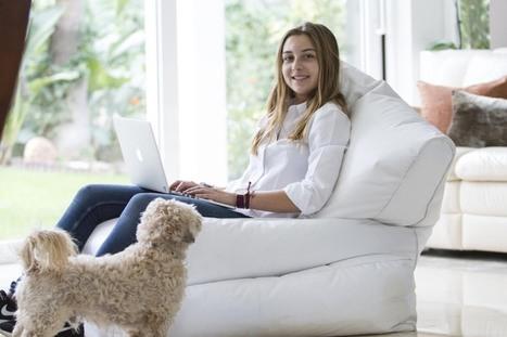 El éxito tecnológico en una adolescente que aprendió a programar con 12 años   Informática 4º ESO   Scoop.it