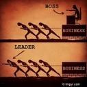 De patron à leader: astuces pour améliorer le leadership | Leadership | Scoop.it
