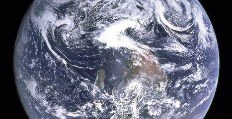 Estudia el clima desde el espacio con este genial curso gratis y online | Educacion, ecologia y TIC | Scoop.it