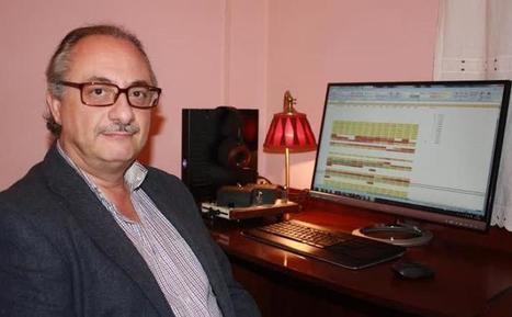 Un matemático andaluz desconocido es el mejor científico de datos del mundo - Noticias de Tecnología | La medición y evaluación de la actividad científica | Scoop.it