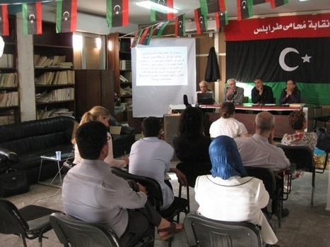 Libya: Tripoli: OMCT and the Libyan Judges Organisation hold panel debate and workshop on the prohibition of torture in Libya / July 3, 2012 / Events / OMCT | The Fight Against Torture | Scoop.it
