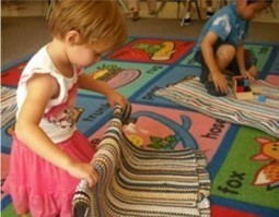 Early Childhood Education Towards A Wholesome Development - Collective Blogging - Ray's Desk | Preschool Chino Hills | Scoop.it
