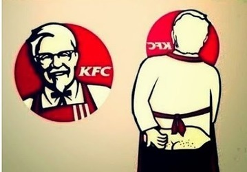 Messing with someones food. Pissed off fast food employess | Strange blogs | Scoop.it