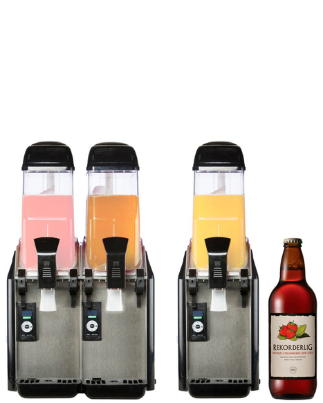 Frozen Margarita Machine for Cool and Revitalizing Beverages | Business | Scoop.it