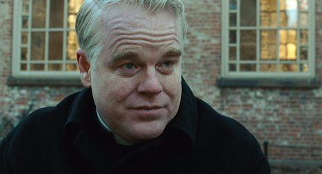 Oscar-winning actor Philip Seymour Hoffman was found dead in his apartment on Sunday | Amber Riley is definitely the Brand-new Dancing With The Stars Champ | Scoop.it