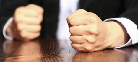 Domination Is a Very Risky Negotiation Strategy | Supply chain News and trends | Scoop.it