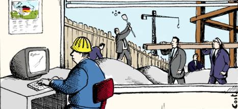 Pologne, les Allemands reviennent ! | Union Européenne, une construction dans la tourmente | Scoop.it