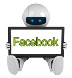 Le robot pour créer des comptes Facebook - Grey Hat SEO | Web & Marketing | Scoop.it