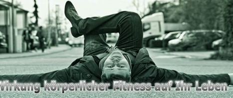 Bedeutung von Fitness 5 / Fitness | Motivation | Scoop.it