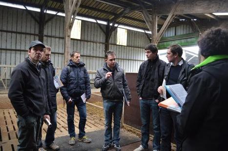 Comment faire des économies d'énergie en élevage laitier ? | Agriculture d'Ille-et-Vilaine | Scoop.it