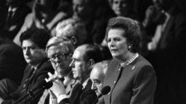 America Needs a Margaret Thatcher | Restore America | Scoop.it