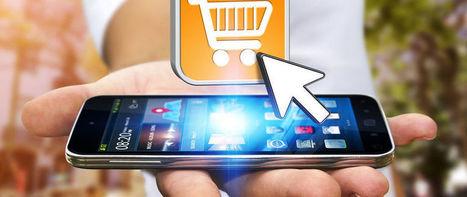 Que seront le e-commerce et la distribution en 2026 | Auto-entrepreneur, PME, TPE, E-commerce | Scoop.it