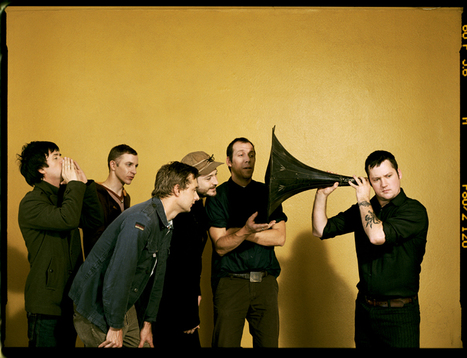 :.. Modest Mouse Teams Up With Big Boi | Under The Radar ..: | IndiePop | Scoop.it