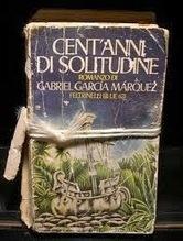 Gabriel Garcia Marquez, Cent'anni di solitudine | Recensioni libri | Scoop.it