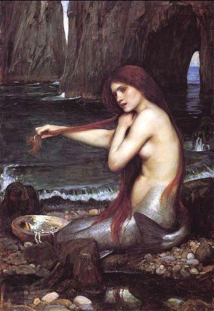The Pisces Myth | Facebook | Astral | Scoop.it
