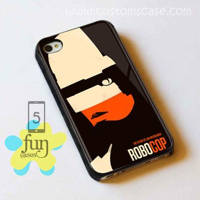 Robocop Movie iPhone 5 Case Cover from Funcases | Sport Merchandise | Scoop.it