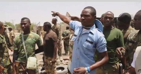 Affrontements meurtriers entre l'armée et des trafiquants d'armes | NOUVELLES D'AFRIQUE | Scoop.it