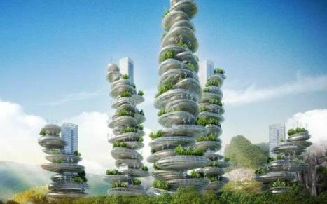 Is Vertical Farming The Future? | Geography education | Scoop.it