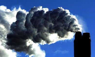 UK's CO2 emissions up 4.5% in 2012 | Sustain Our Earth | Scoop.it